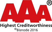 Highest Credittworthiness